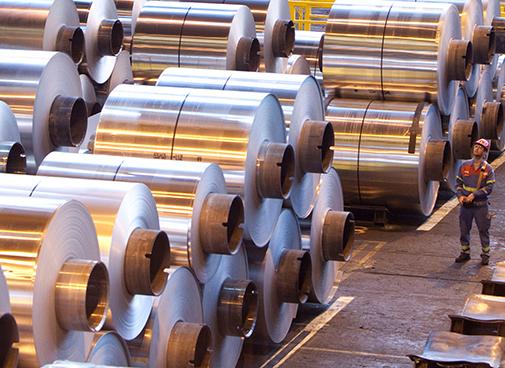Μεταλλουργία Μη Σιδηρούχων Μετάλλων