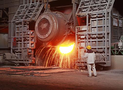 Μεταλλουργία Σιδήρου ΙΙ