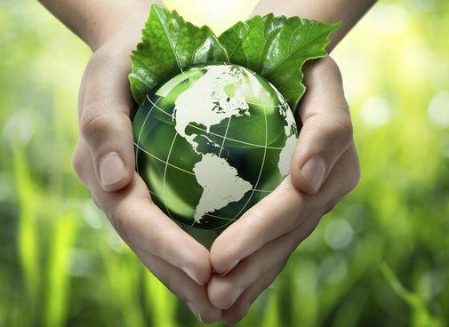 Διαχείριση Περιβάλλοντος – Νομοθεσία