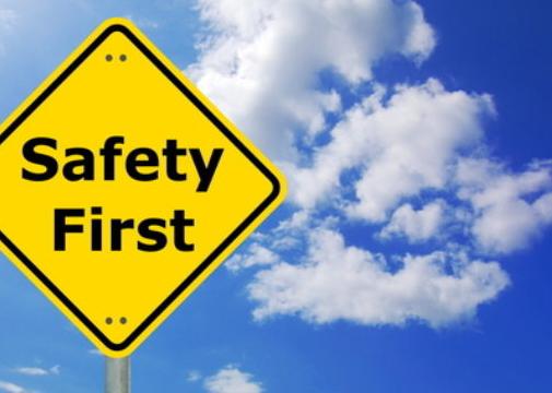 Ασφάλεια – Υγιεινή – Δίκαιο