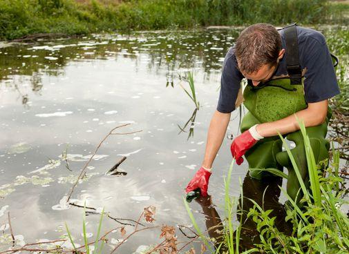 Περιβαλλοντική Χημεία και Μηχανισμοί Κινητικότητας Ρύπων