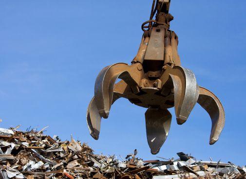 Διάθεση Στερεών Αποβλήτων – Ανακύκλωση Υλικών