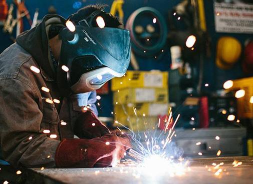 Μεταλλουργία Τεχνολογία και Έλεγχος Συγκολλήσεων