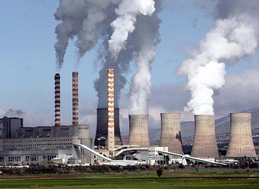 Τεχνολογία Επεξεργασίας Αερίων Αποβλήτων